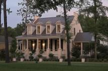 Southern Living Coastal House Plans