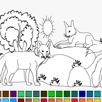 Coloring Games | Coloring Pages To Print