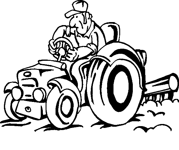 JOHN DEERE COLORING PICTURES « Free Coloring Pages