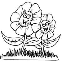 Spring Coloring Pictures | Coloring Pages To Print