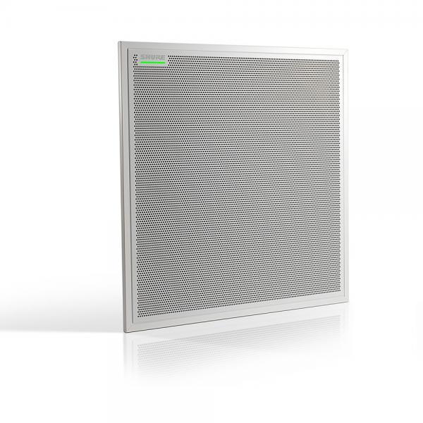 Shure MXA910 Microphone Ceiling Array | 323.tv