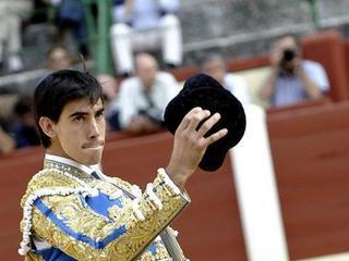 Imatge d'una corrida de la Fira de Valladolid (Foto: EFE)