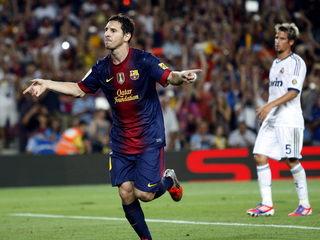 Barça i Madrid mantenen una gran igualtat en els seus enfrontaments. (Foto: EFE)