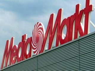 Imatge de la botiga d'electrònica i electrodomèstics MediaMarkt