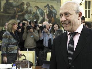 Wert somriu a l'inici de la sectorial d'Educació (Foto: EFE)