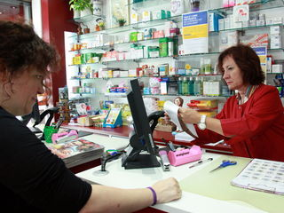 A Catalunya s'aplicava l'euro per recepta des de l'estiu (Foto: ACN)