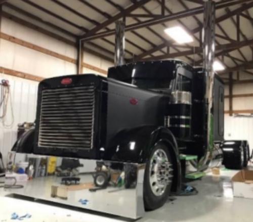 304 grade stainless semi truck 10 exhaust monster stack kit in stock stainless semi truck exhaust lasts longer