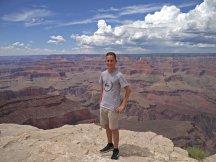 Road Trip Grand Canyon
