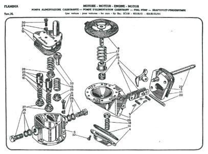 330 GT Parts Manuals