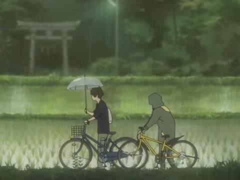 夢見下雨騎車是什麼意思 做夢夢到下雨開車好不好_關於解夢