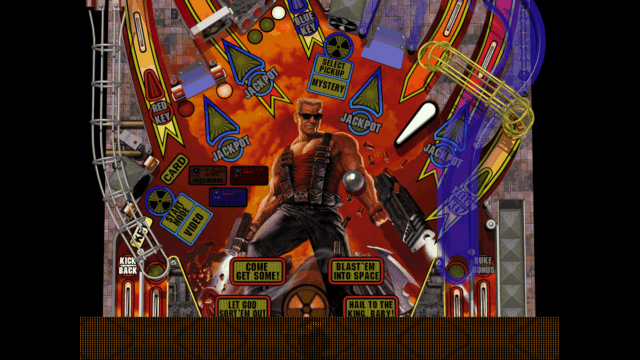 Balls of Steel duke nukem