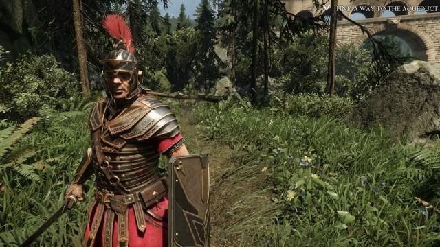 Ryse: Son of Rome photo