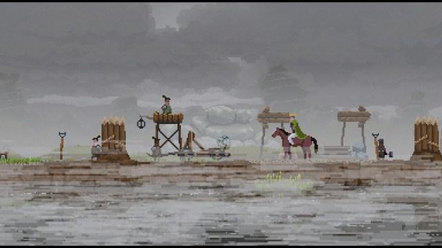Kingdom mist