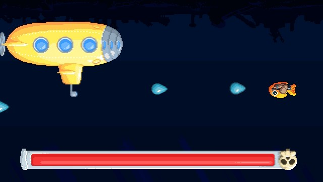 Shutshimi item effect