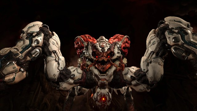 Doom Mastermind