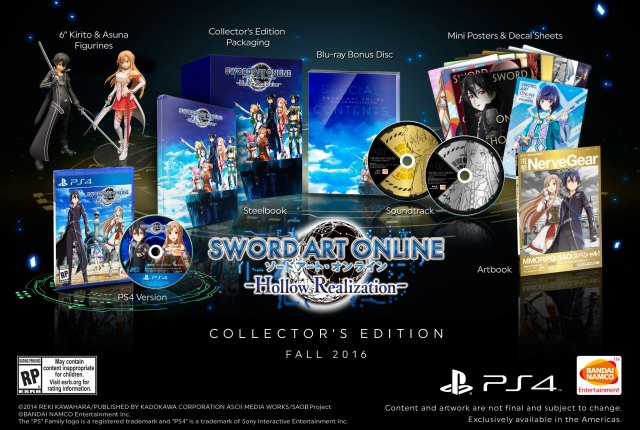 Hollow Realization Collector's Edition