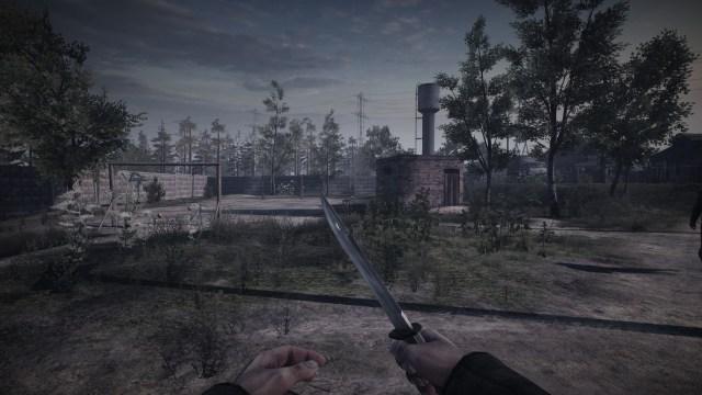 35MM Knife