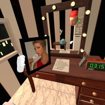 Trump Simulator VR Picture