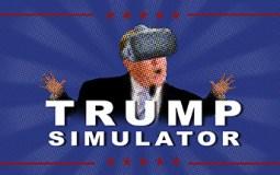 Trump Simulator VR
