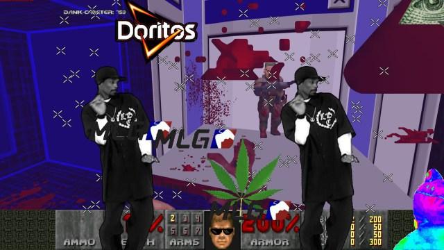 MLG Doom Dank
