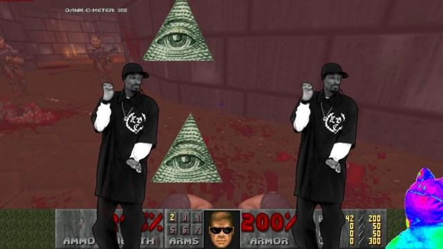 MLG Doom Snoop Dogg
