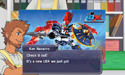 Little Battlers Experience Psp Game English
