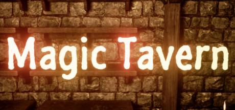 Magic Tavern VR
