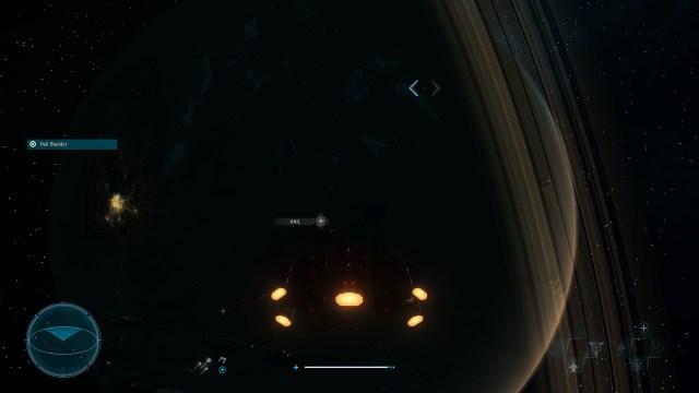 Starpoint Gemini Warlords Planet
