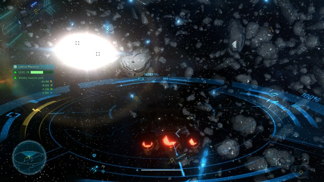 Starpoint Gemini Warlords Resources