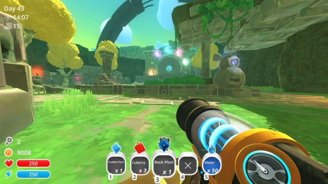 Slime Rancher review | 336GameReviews