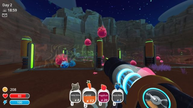 Slime Rancher review   336GameReviews