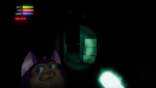 Tattletail Flashlight