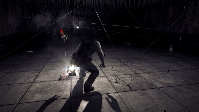 The Evil Within Traps