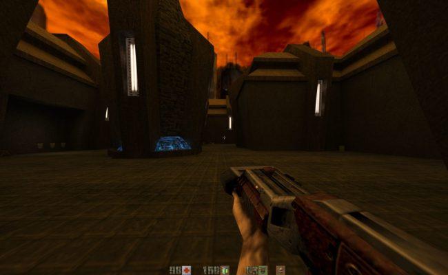 Quake 2 The Reckoning