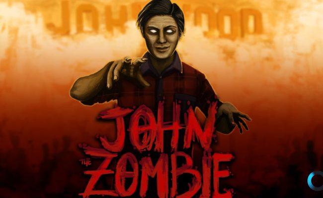 John The Zombie