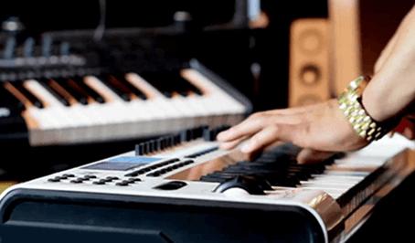 Music Production & Recording 6