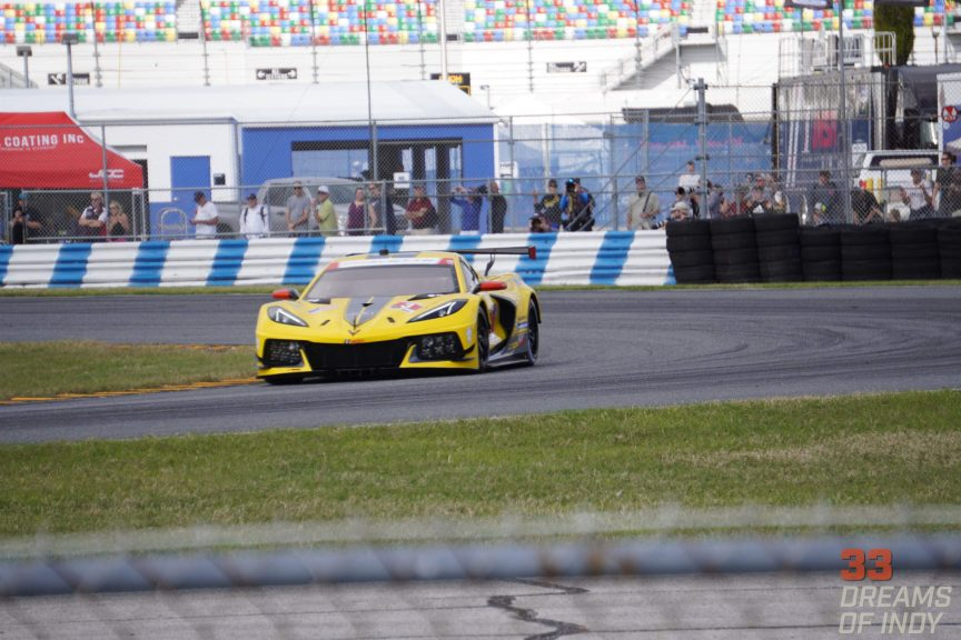 2020 Roar Before the 24 at Daytona - IMSA WeatherTech SportsCar Championship