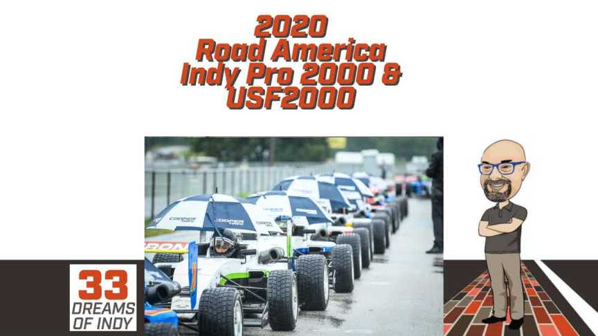 Road America Road to Indy 2020
