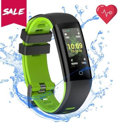 READ Fitness Blood Pressure Tracker