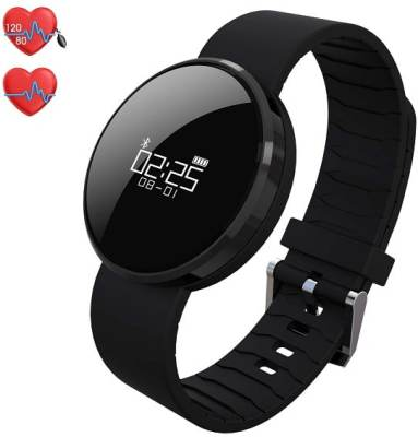 Riversong Blood Pressure and Heart rate fitness tracker