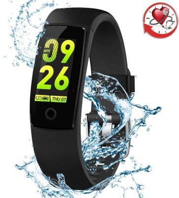 Riversong Waterproof BP watch