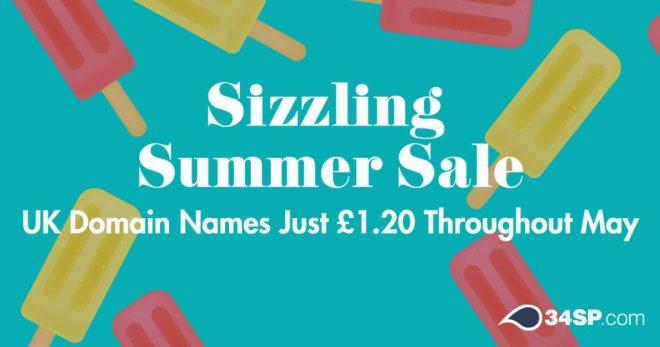 may one pound twenty dot UK domain names sale