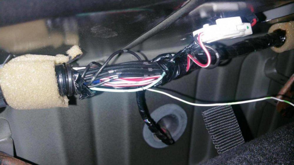 medium resolution of positive wiring for rear camera nissan 350z forum backup camera install 350z backup camera wiring 350z