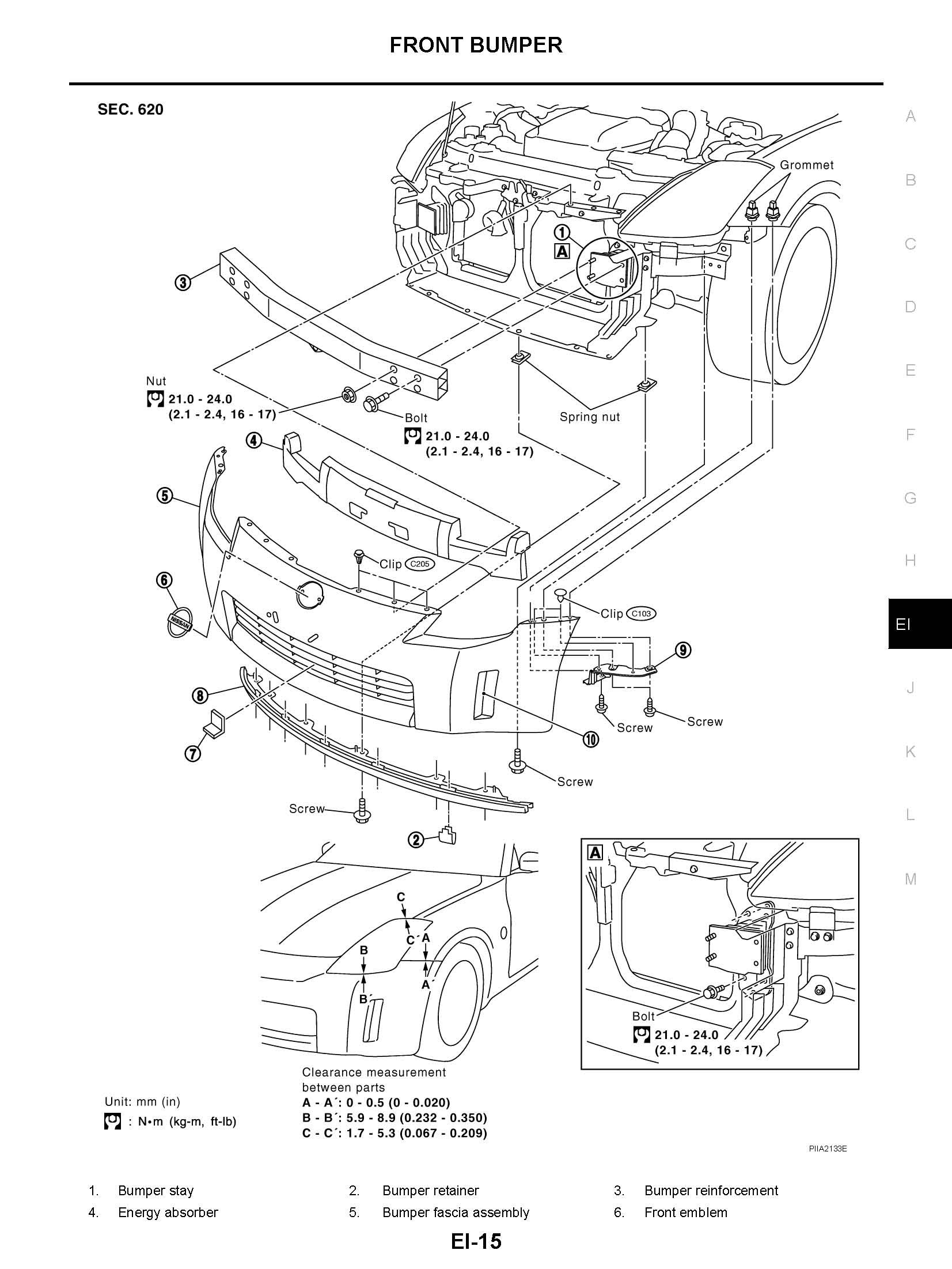 2014 Nissan Altima Front End Diagram Nissan Recomended Car