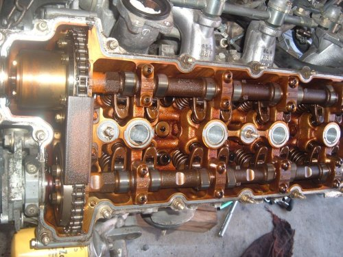 small resolution of click image for larger version name dscf2195 2 jpg going v8 looking for engine wiring diagrams