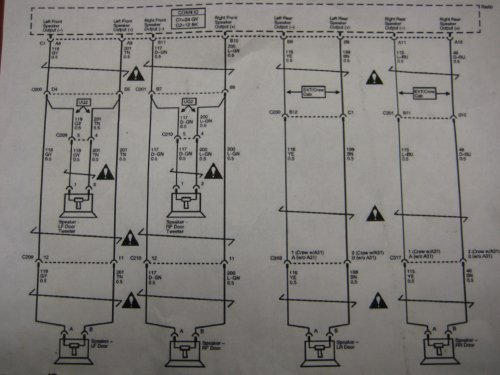 small resolution of 5 pin trailer wiring diagram gmc canyon 2006 wiring diagrams 2004 gmc canyon radio wiring diagram