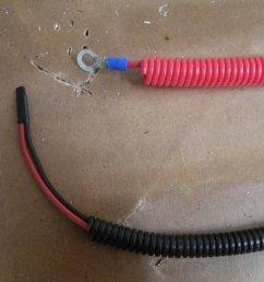 fog light wiring harness dscn1120 070709 183754 jpg  [ 2603 x 1952 Pixel ]