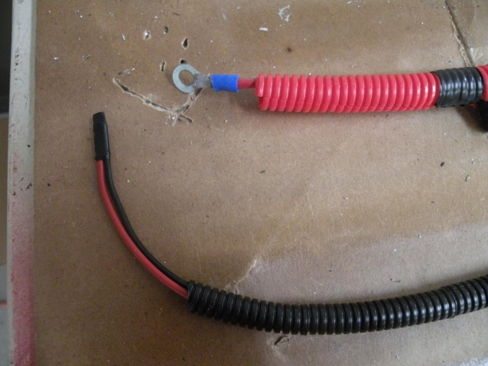 medium resolution of  fog light wiring harness dscn1120 070709 183754 jpg