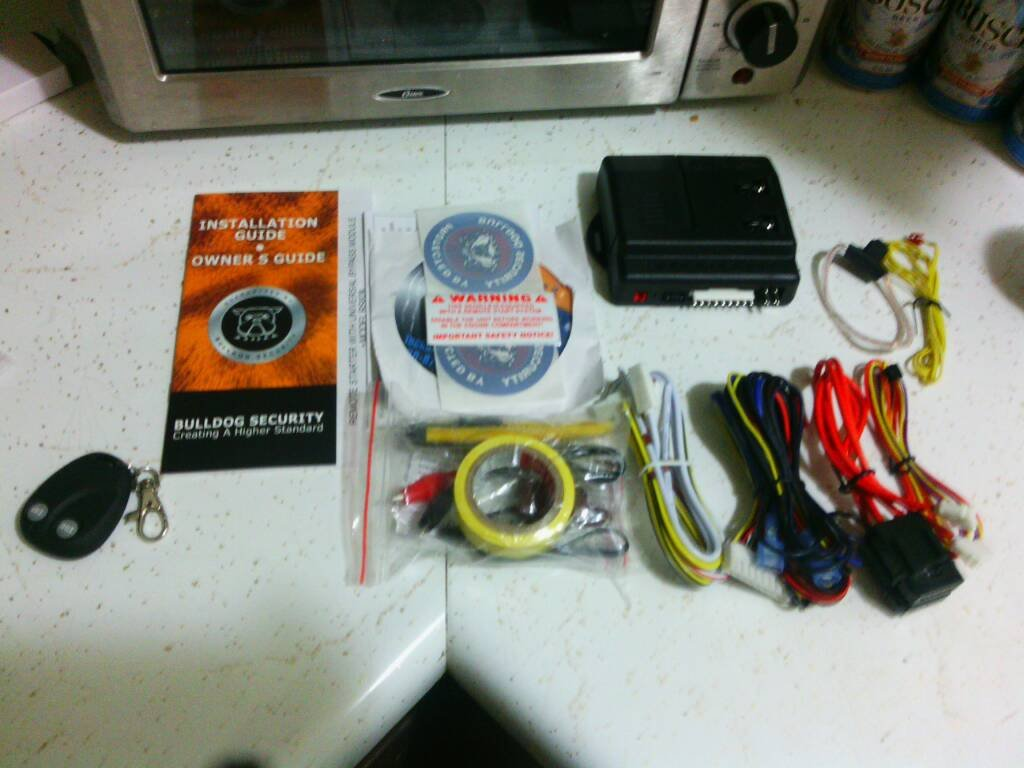 hight resolution of bulldog security remote starter install chevrolet colorado gmc bulldog remote starter wiring diagram