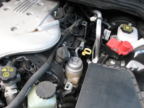 small resolution of ly7 3 6 oil filter location img 0334 jpg